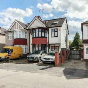 Argyle Road, Harrow, HA2