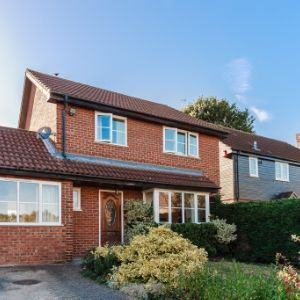 Avalon Close, Watford, Herts