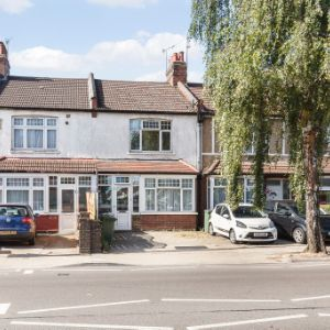 Pinner Road, Harrow, HA1