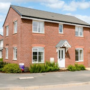 Jubilee Way, Newport, NP10