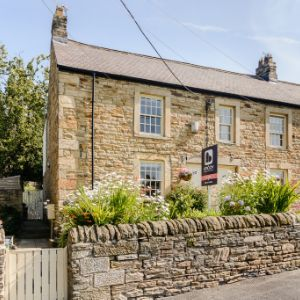 Cutlers Hall Road,Consett, Durham,DH8