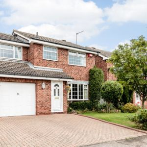 Low Grange Avenue, Billingham, TS23
