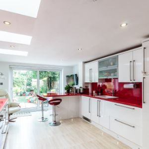 Markenfield Road,Guildford, GU1