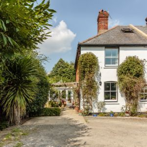 Rock Road, Pulborough, RH20