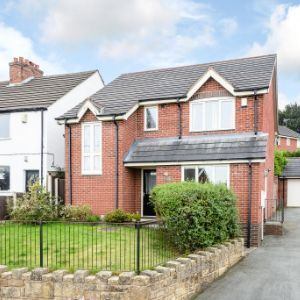 Top Road, Summerhill, Wrexham, LL11
