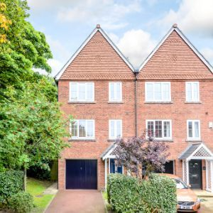 Ballantyne Place, Warrington, WA2