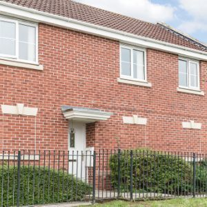 St. Christophers Way, Burnham-on-sea, Somerset, TA8