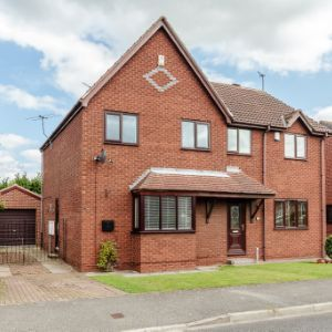 Parklands Close,Doncaster, South Yorkshire