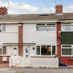 Garrick Close, Hull, HU8