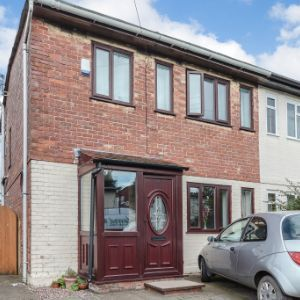 Gambrel Bank Road, Ashton-under-lyne, OL6