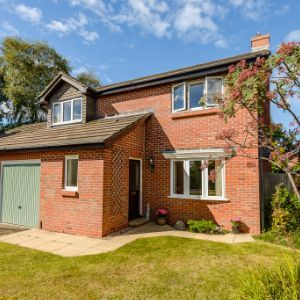Gover Close, Wareham, BH20