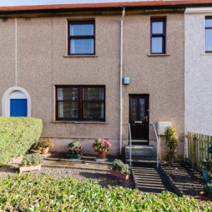 Waverley Road, Bonnyrigg, EH19