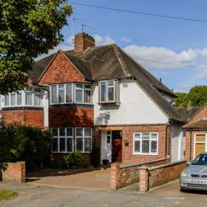 Orme Road, Kingston Upon Thames, KT1