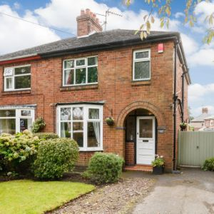 Tean Road,Cheadle Staffordshire,ST10