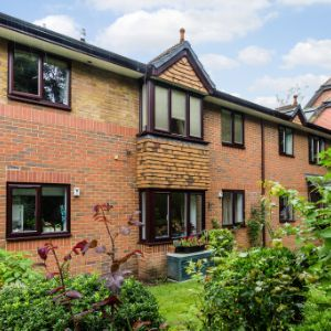 Chestnut Lodge, Sherwood Close,Southampton, SO16