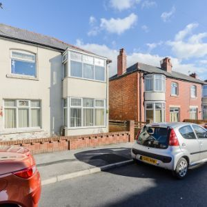 Westfield Road,Blackpool, FY1
