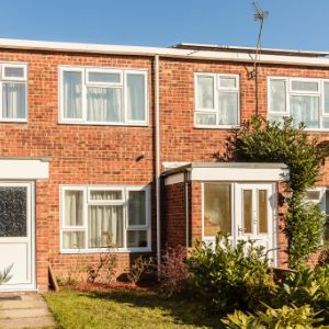 Alston Walk, Reading, RG4