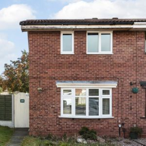 Logan Close, Wolverhampton, WV10