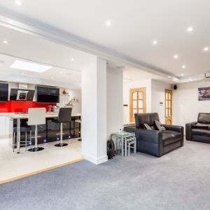 Drummond Drive, Stanmore, HA7