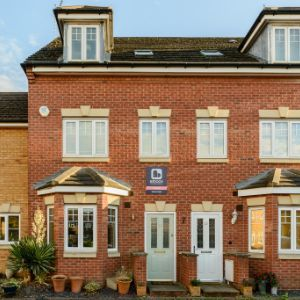 Tanners Grove,Coventry, CV6