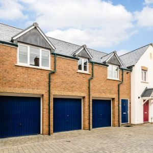 Dunsley Vale, Swindon, SN1