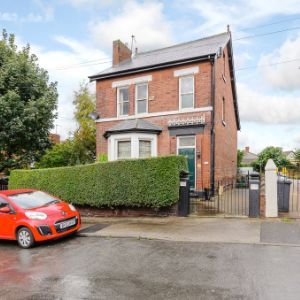 Broom Terrace, Rotherham, S60 2TF