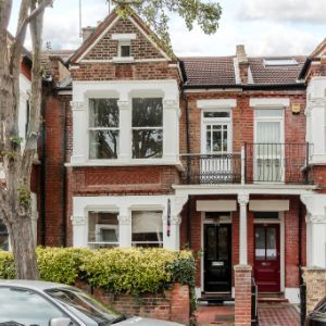 Hawarden Grove, London, SE24