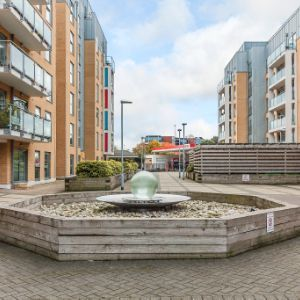 Monument Court, Woolners Way, Stevenage,