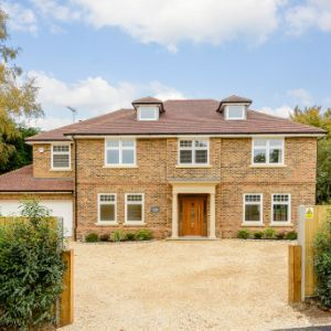 Stockton Avenue,  Fleet, Hampshire, GU51