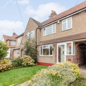 Compton Crescent, Chessington, KT9
