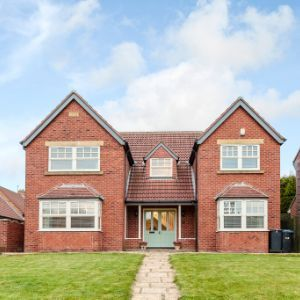 Meadow Grange, New Lambton, Bournmoor, DH4