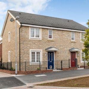 Bates Way, Swindon, SN2