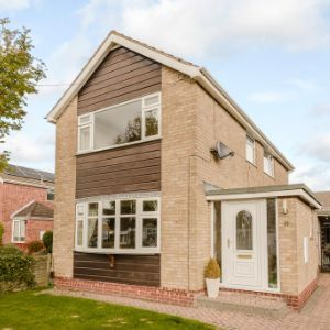 Anderby Drive, Grimsby,