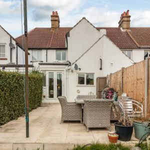 Highcroft Cottages, London Road,Swanley,  BR8