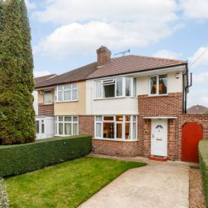 Daryngton Drive, Greenford, UB6