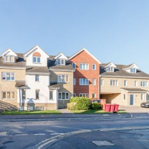 Pipers Gate, Star Road, Reading, RG4