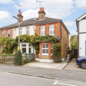 Albany Road,Walton-on-thames, Surrey KT12