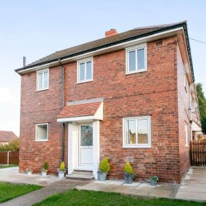Little Lane, Pontefract, Purston, West Yorkshire WF7