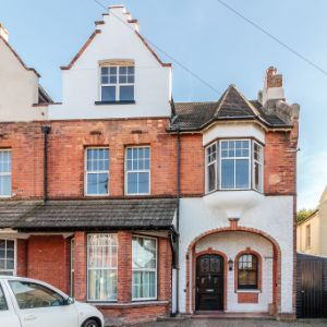 St. Leonards-on-sea, East Sussex, TN38