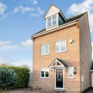 East Of England Way,Peterborough, PE2