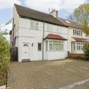 18 Forty Avenue, Wembley, HA9 8JP