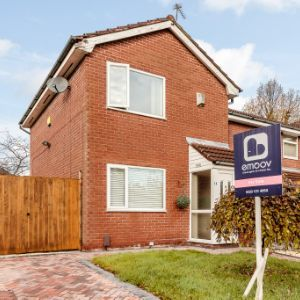 Dove Close, Birchwood, Warrington, WA3
