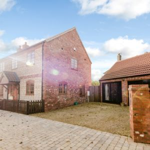 Bridleway Close, Lincoln, LN4