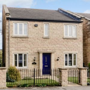 Oxley Road, Huddersfield, HD2