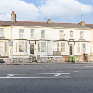 Hyde Park Road, Plymouth, PL3