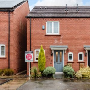 Siskin Close, Bramcote, Nottingham, NG9