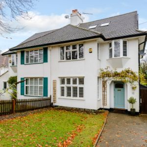 Winkworth Road,Banstead, SM7