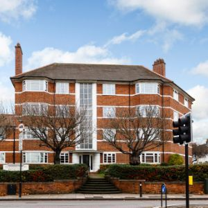 Deanhill Court, London, Greater London, SW14