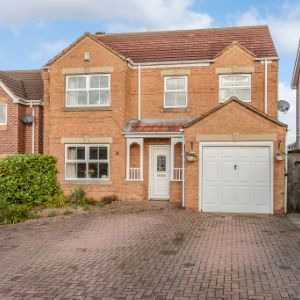 Cliff Drive, Burton upon Stather, DN15