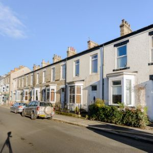 Coral Street, Saltburn-by-the-sea, TS12
